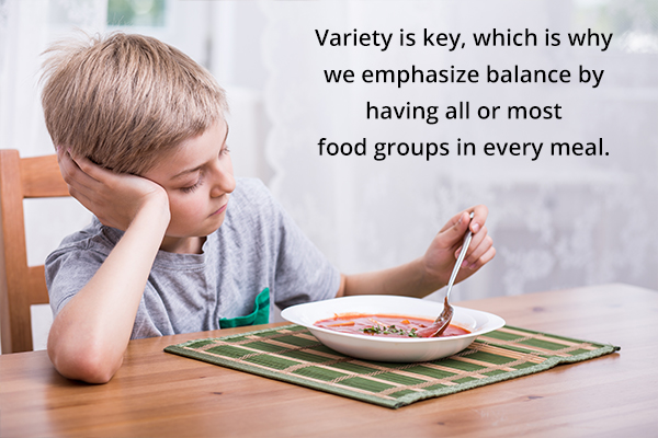 common nutrient deficiencies in vegetarian children