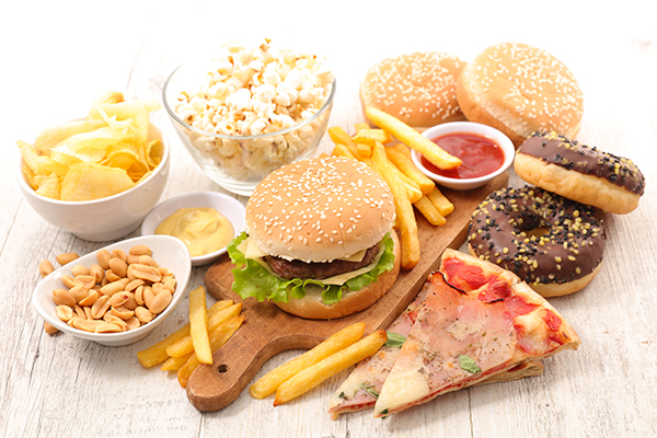 foods which can aggravate lupus