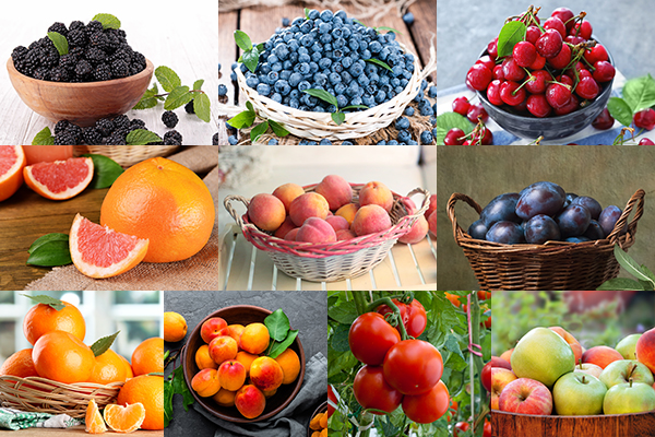 healthy fruit choices for people with diabetes