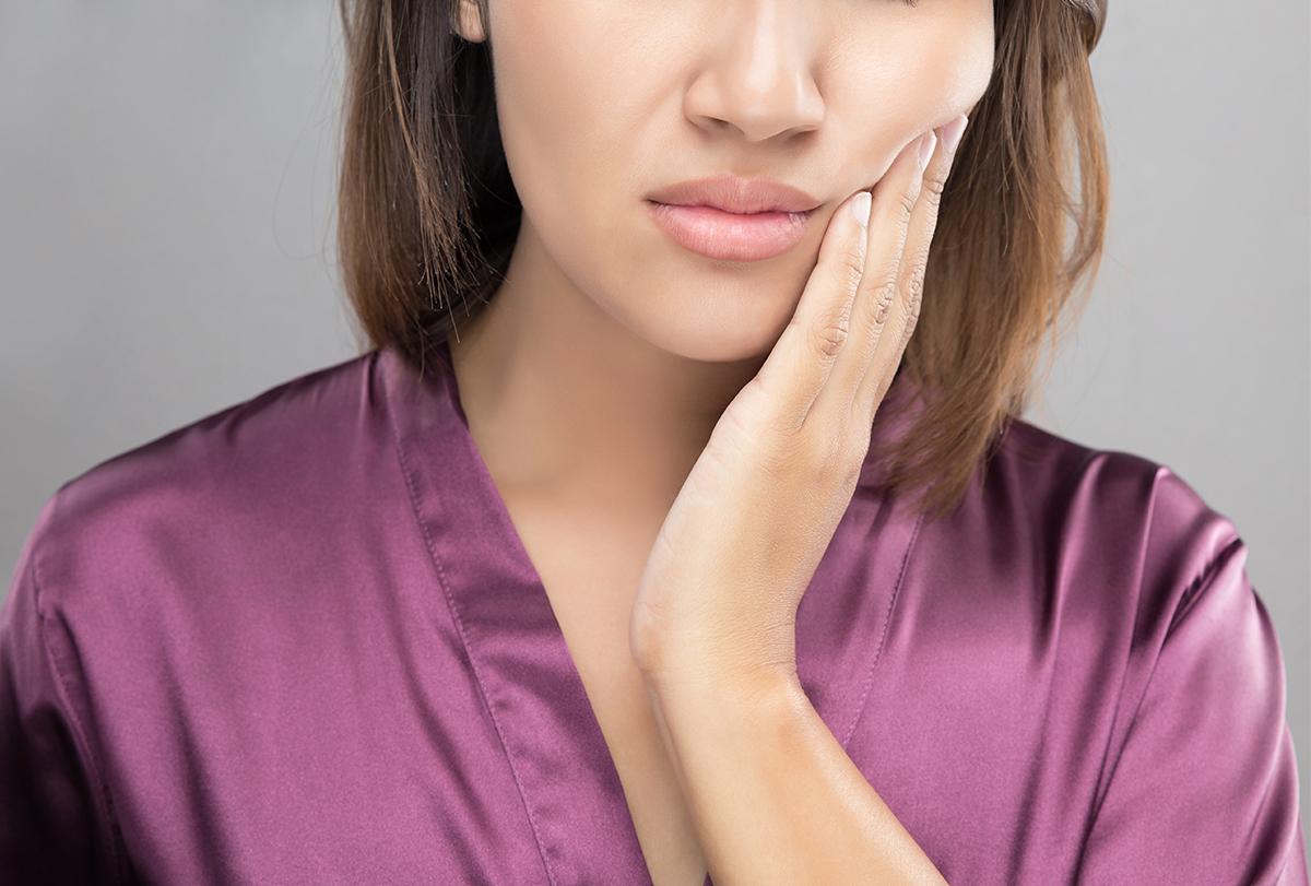 manage gum disease