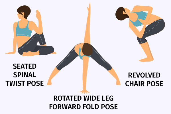 other yoga poses to boost your metabolism