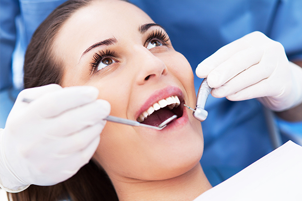 medical treatment for periodontal diseases