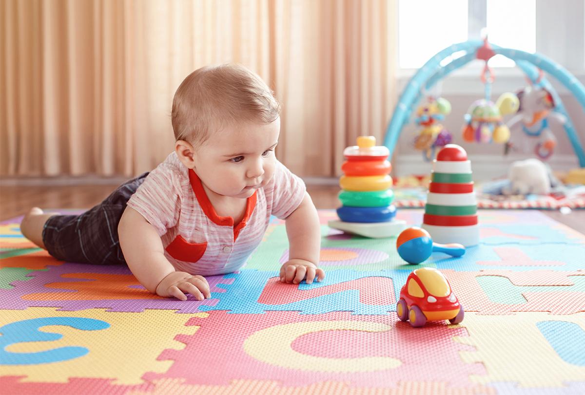 improve brain development in children