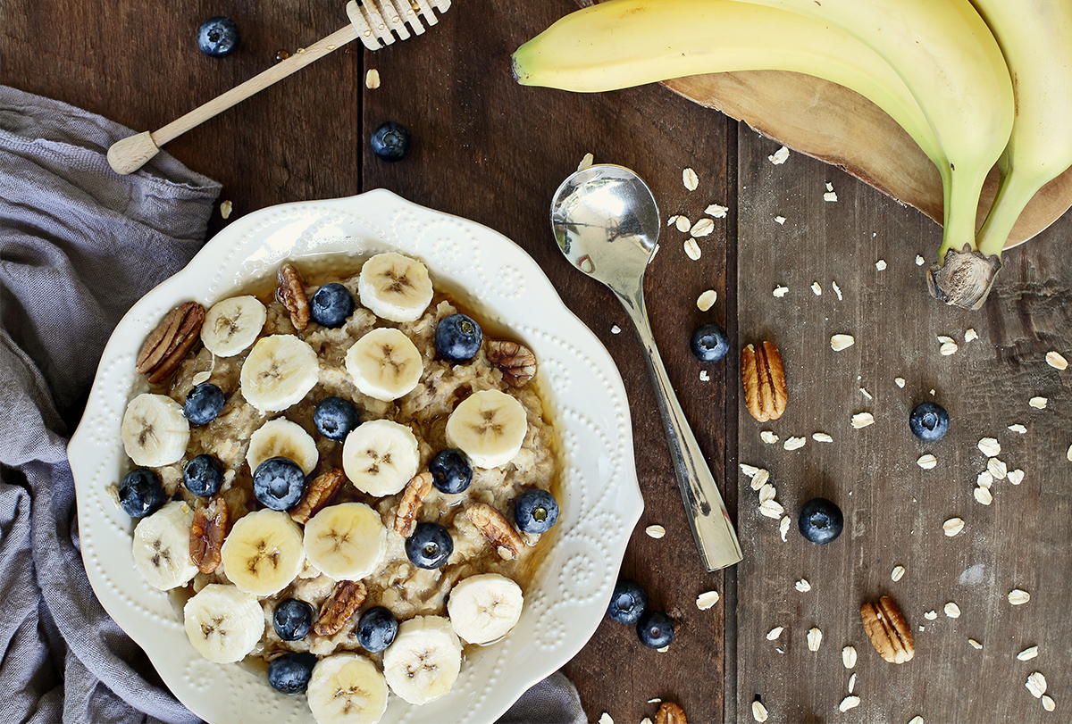 healthy foods for winter