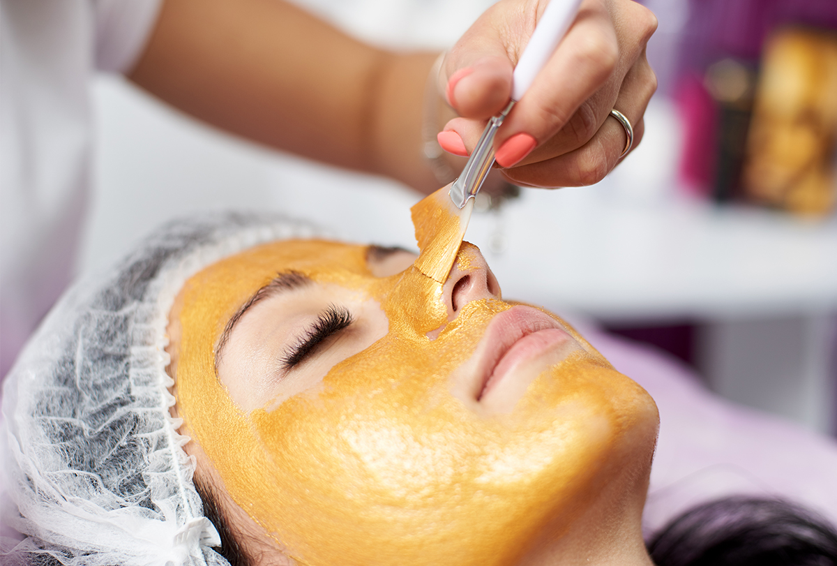 at-home remedies for cystic acne