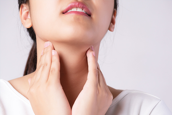 types of thyroid disorders