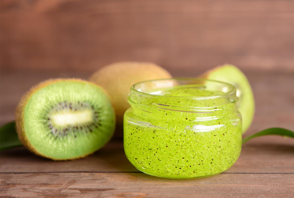 diy kiwi face mask recipes