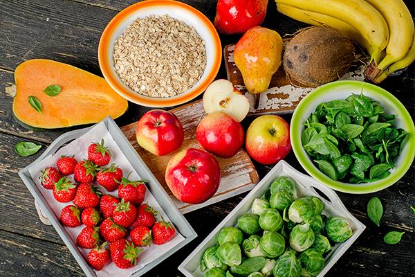 healthy foods for children with gerd