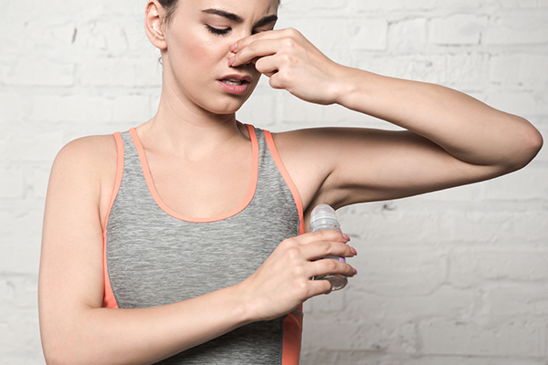 general queries about excessive sweating (hyperhidrosis)