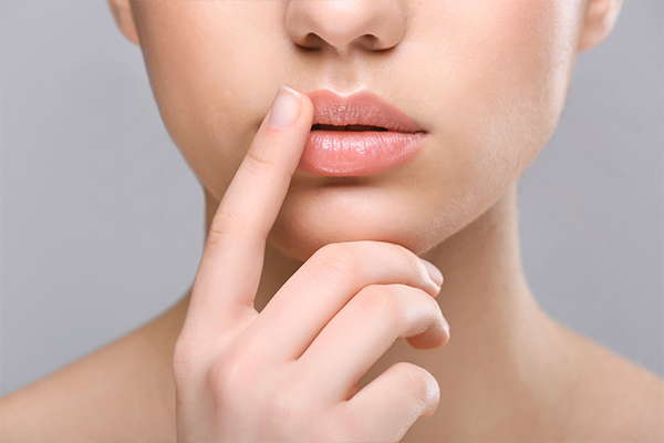 efficacy of glycerin for chapped lips