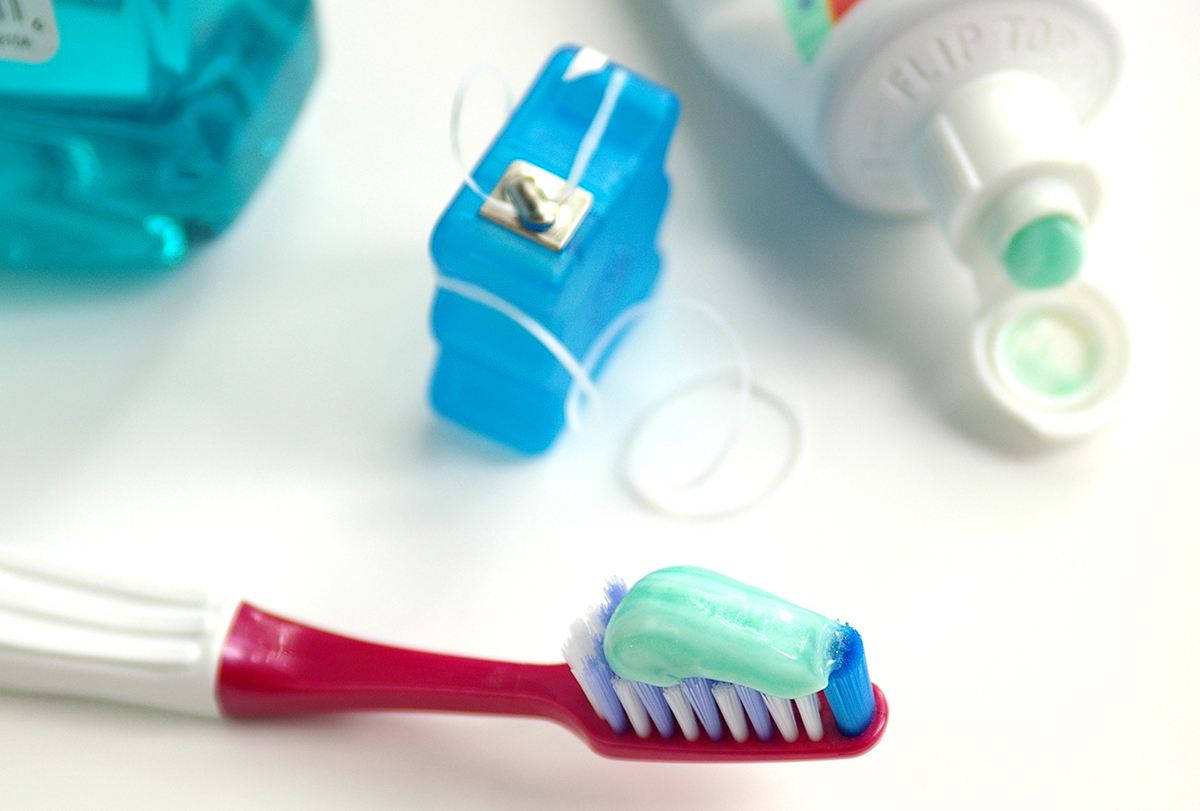 reasons for bad breath