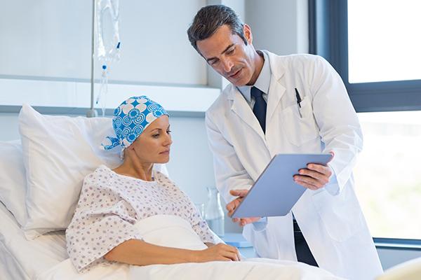 treatment options for brain tumor