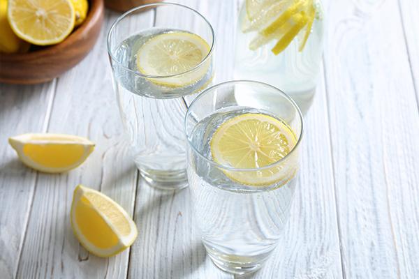 lemon consumption can help boost metabolism