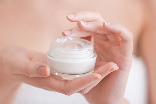treatment options for dry skin