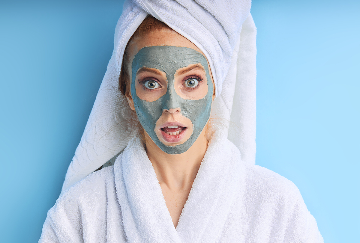 at-home remedies for open pores