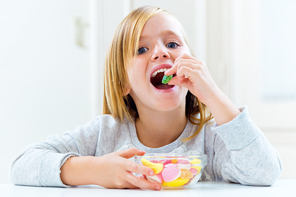 possible reasons for sugar cravings in children
