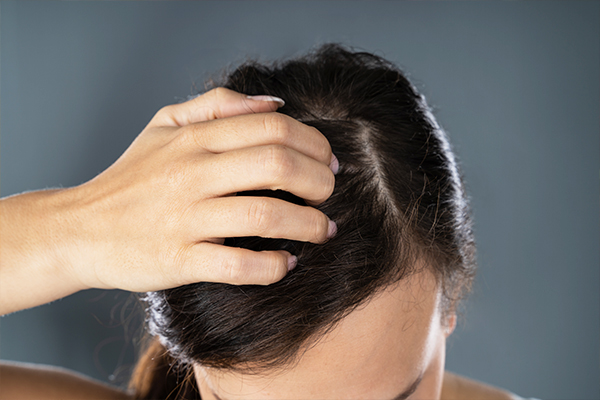 tips to prevent smelly hair and scalp