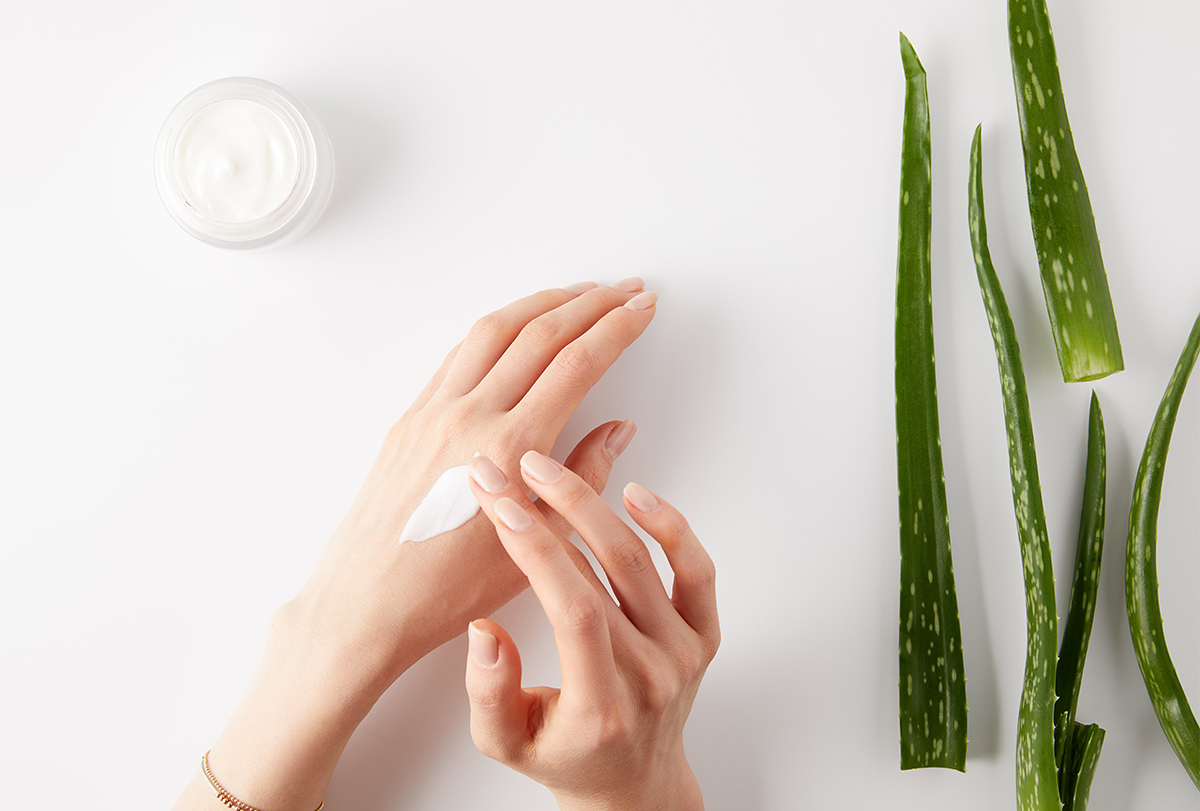 at-home remedies for skin rashes