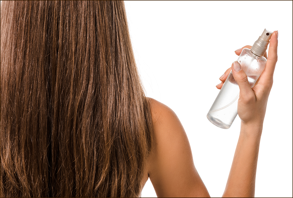 at-home remedies for smelly hair