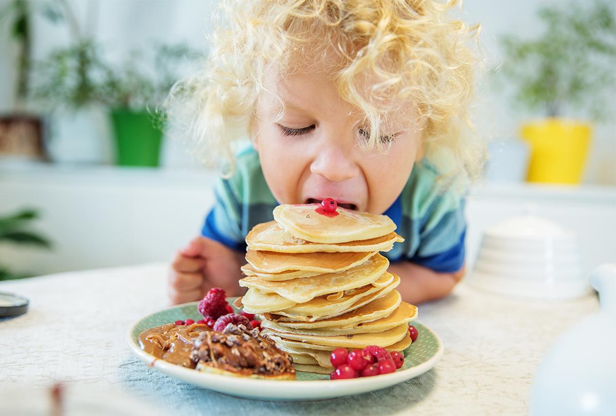 sugar addiction in children