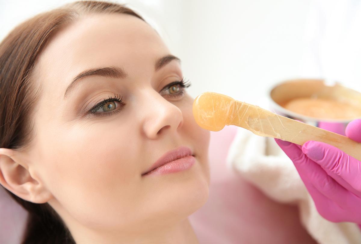 natural remedies for unwanted facial hair (hirsutism)