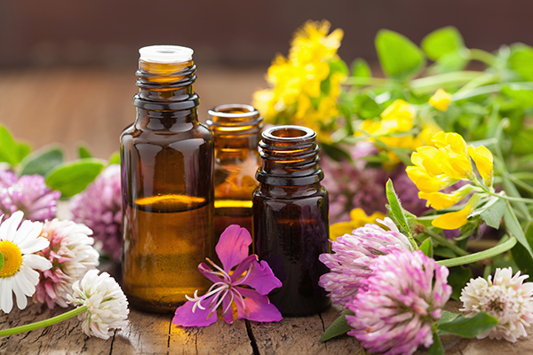 essential oils help rejuvenate your skin