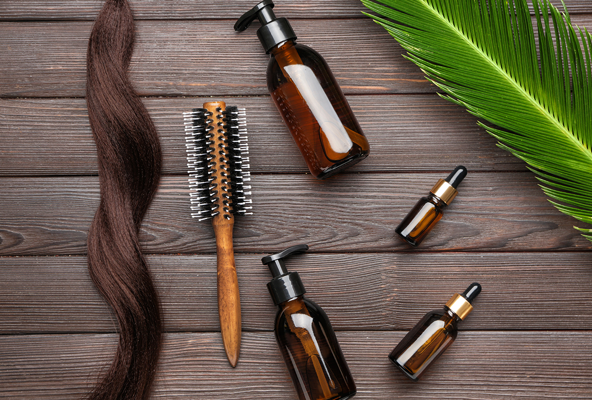 glycerin hair benefits