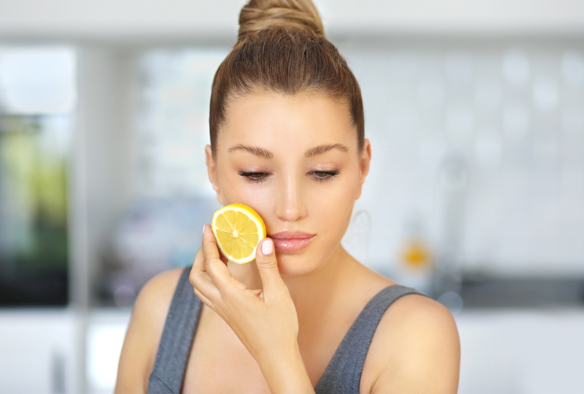 at-home remedies for melasma