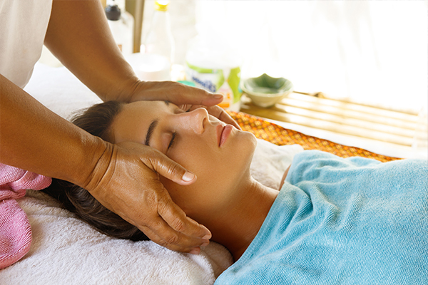 oils can help improve hair quality