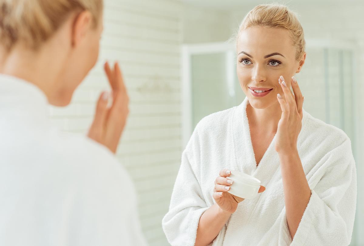 at-home remedies for skin rejuvenation
