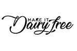 make it dairy free