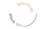 balanced black girl