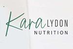 kara lydon nutrition