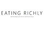 eating richly