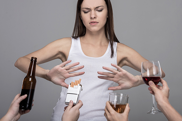 alcohol and tobacco should be avoided in acute pancreatitis