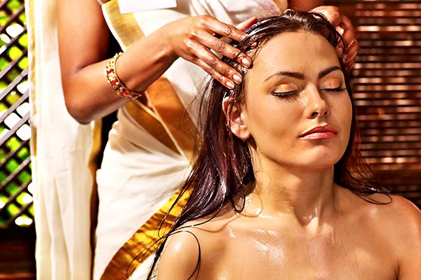 ayurvedic treatments for hair growth