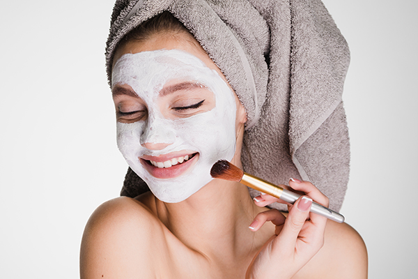 diy masks to smoothen your rough skin