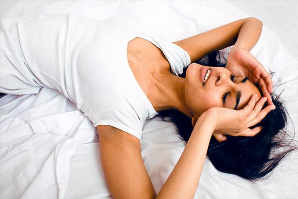 general queries about parasomnia