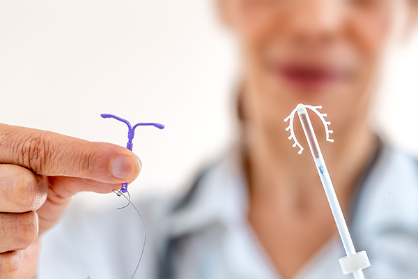 long-acting reversible contraceptives