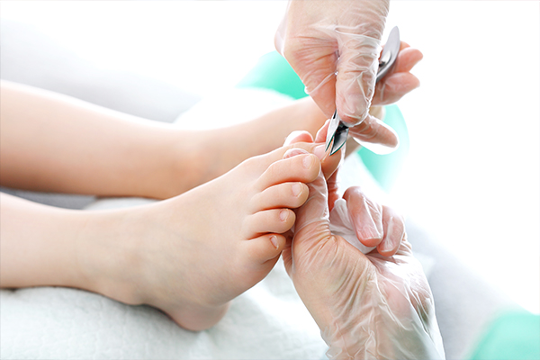 treatment options for ingrown toenail
