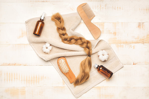 medical treatments that can improve hair volume