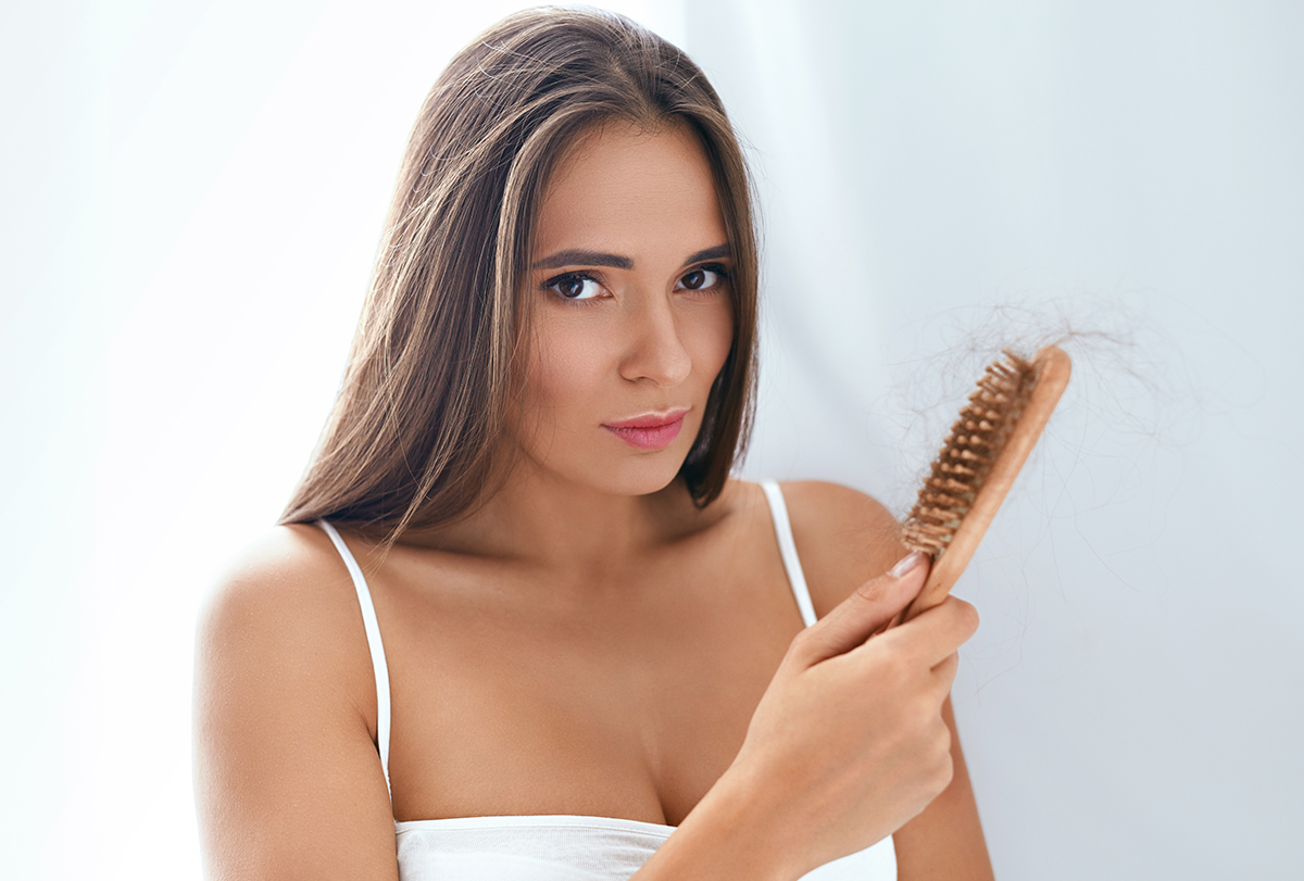 thyroid related hair loss
