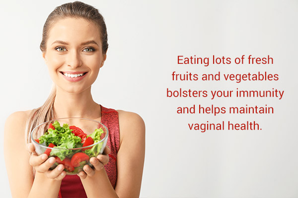 self-care tips for maintaining vaginal health