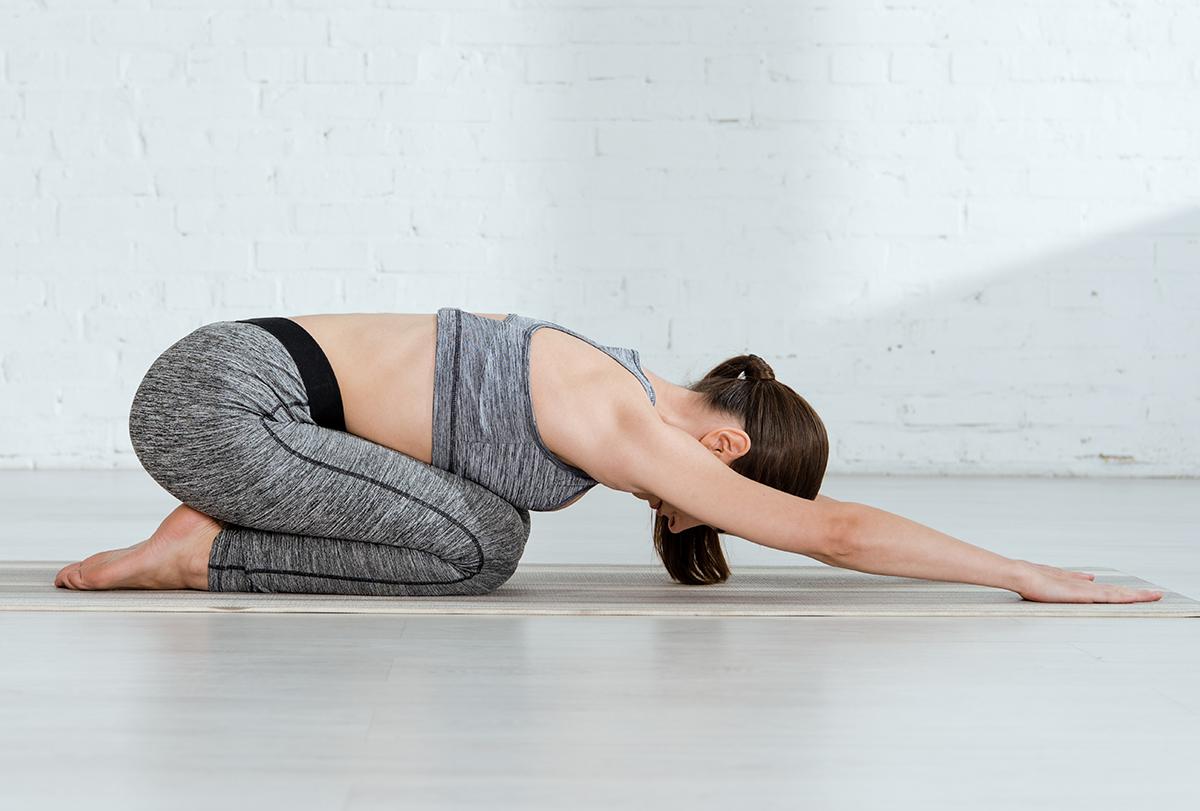 yoga poses to boost immunity