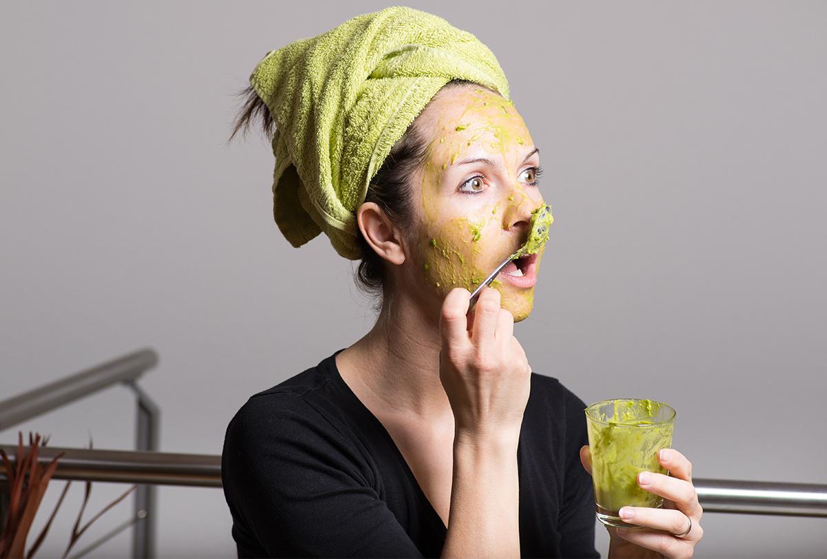 avocado beauty benefits