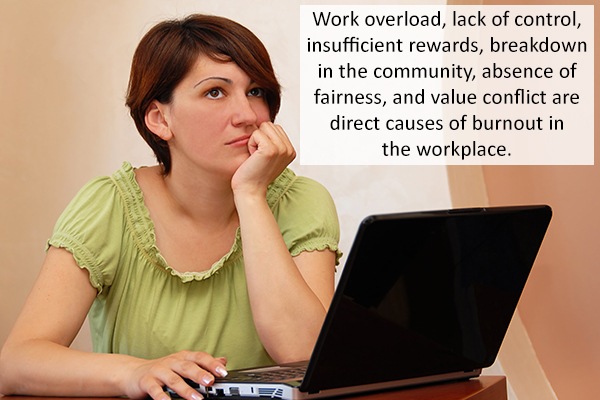 factors that predispose you to stress in the workplace