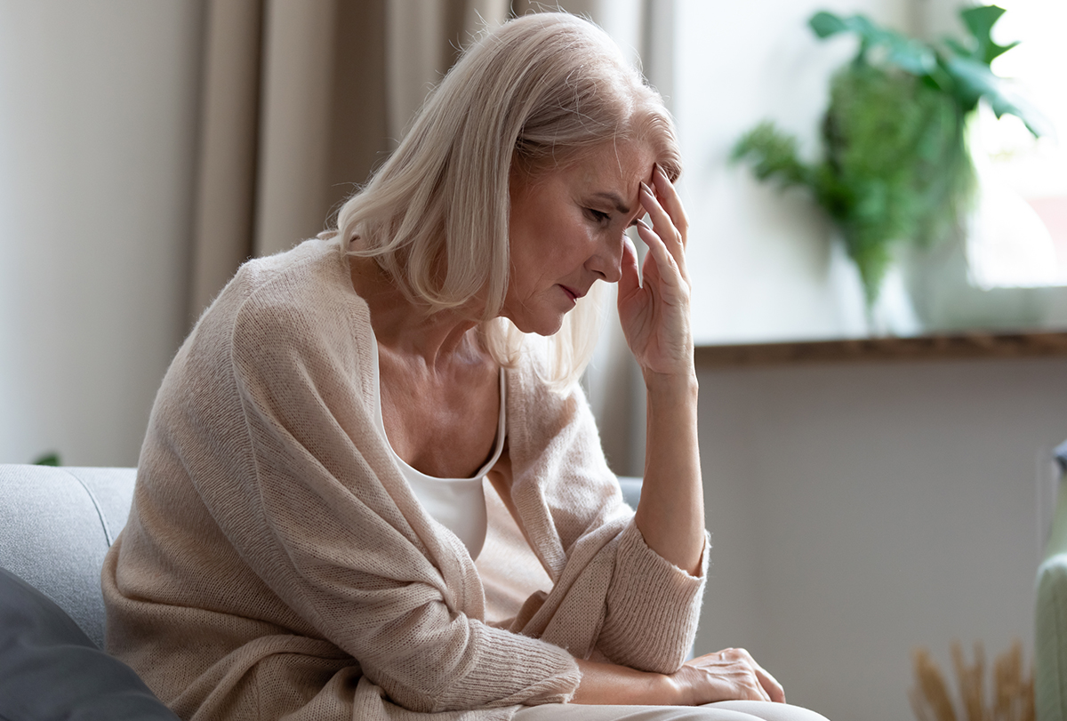 conditions that increase risk of early menopause