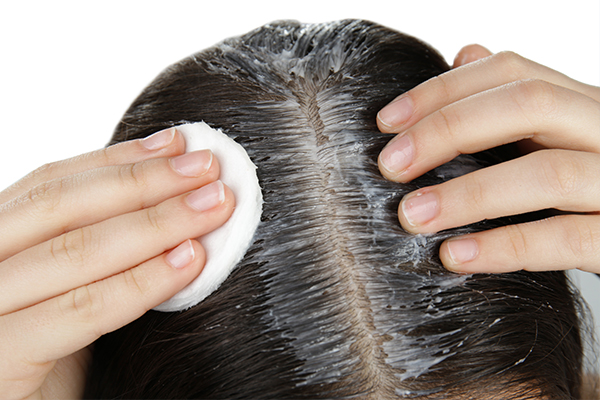 how to properly use and apply hair masks for max benefits
