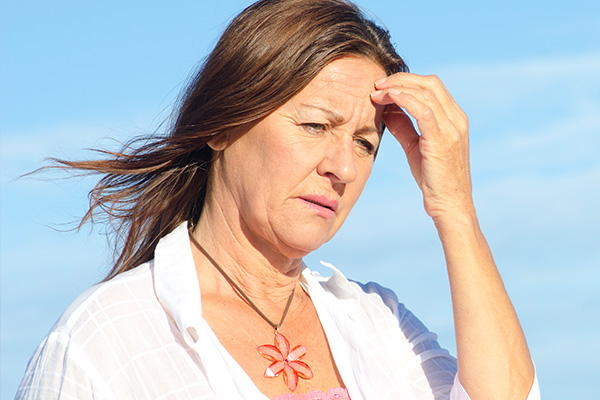 prevention of early menopause