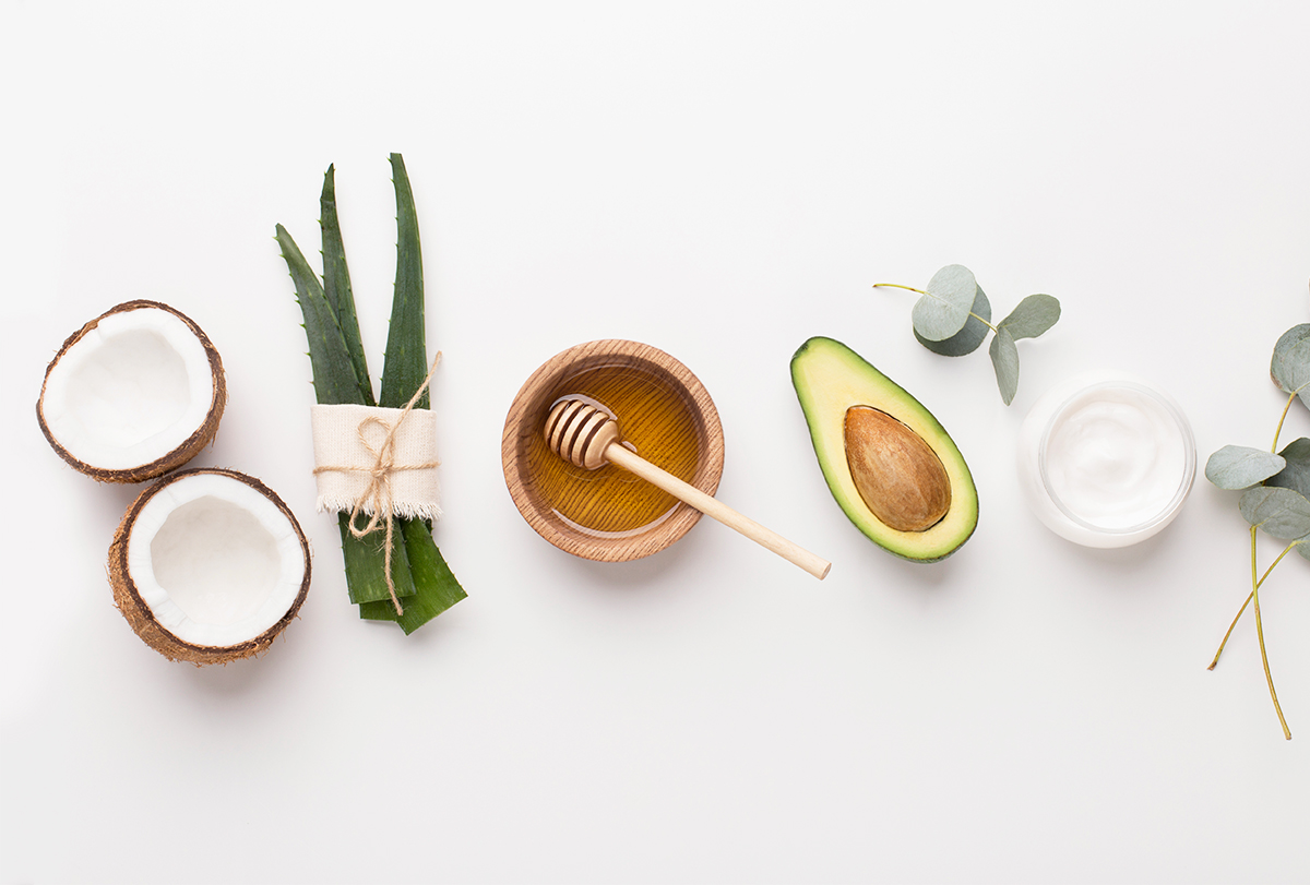 natural moisturizers for skin